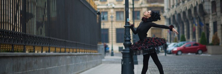 Urban Swan: Black