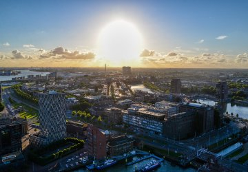Haga, Giethoorn & Rotterdam
