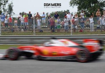 Monza 2016 – Jurnal obiectiv