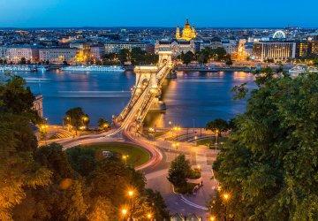 Budapesta dinMers